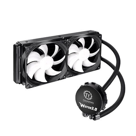 Thermaltake CLW0224-B Water 3.0 Extreme S All In One Liquid Cooling