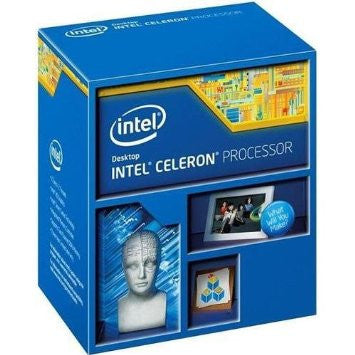 INTEL CELERON G1840 2.80GHZ SKT1150 2MB Cache Processor