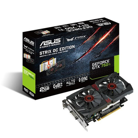 ASUS GeForce STRIX GTX 960