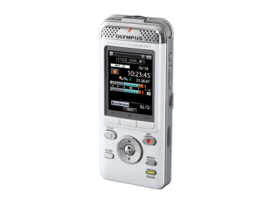 Olympus DM-7 Digital Voice Recorder with Wi-Fi