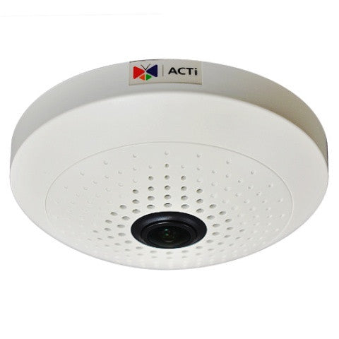 ACTi B55 10MP Indoor Fisheye Dome
