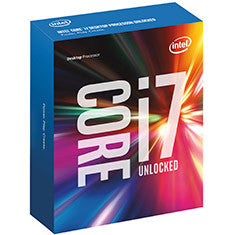 Intel Core i7 6700K 4GHz 1151 CPU