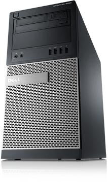 DELL OPTIPLEX 9020 Small Form Factor Business Workstation