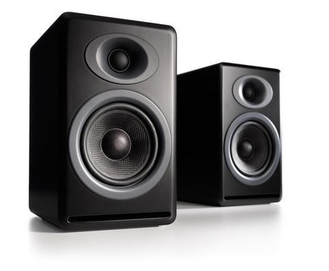 Audioengine P4 Premium Desktop Speakers
