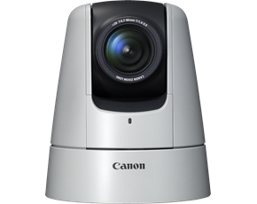 Canon VB-H43 2.1MP PTZ Camera 20X Zoom