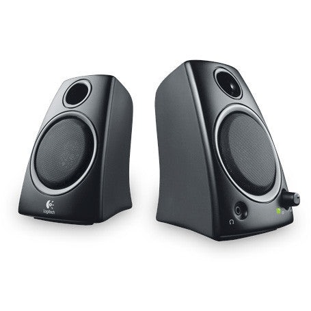 Logitech Z130 Speakers 2.0