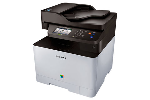 SAMSUNG Multi-Function Colour Laser Printer C1860FW