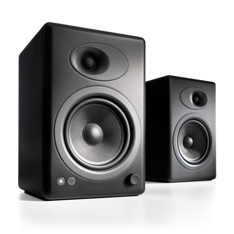 Audioengine 5+ Premium Powered Speakers