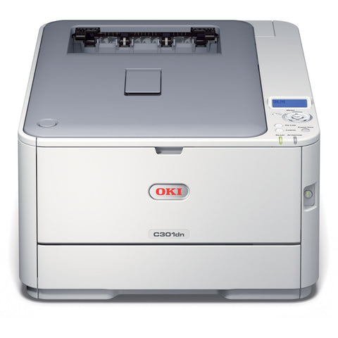 OKI C301dn Printer A4 Colour Printer