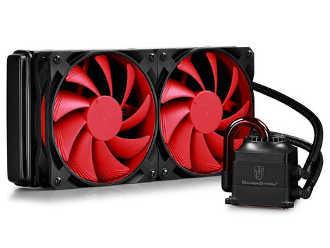 Deepcool Gamer Storm Captain 240 AIO Liquid Cooling