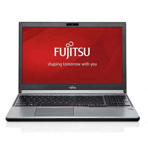 Fujitsu Lifebook E734 15.6-inch Windows 7 Laptop