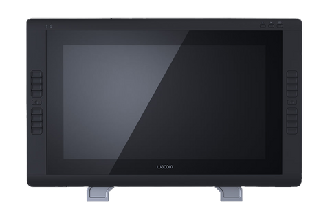 WACOM CINTIQ 22HD Graphics Tablet Screen & Stylus 21.5