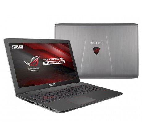 Asus ROG 17.3' FHD i7-6700 Gaming Laptop