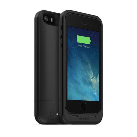 Mophie Juice Pack Air for iPhone 5/5s Black