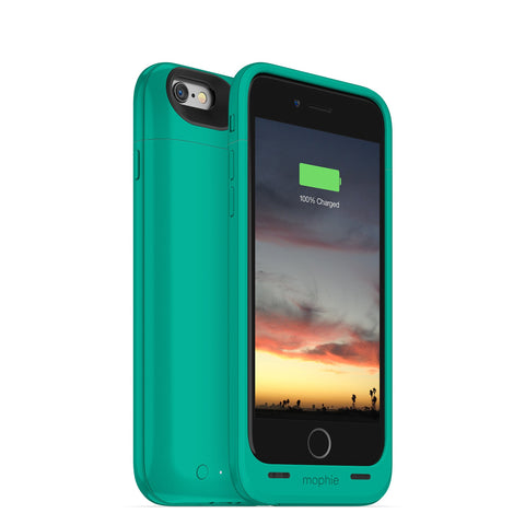 Mophie Juice Pack air for iPhone 6 2750mAh - Green