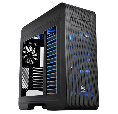 Thermaltake Core V71 Full Tower Gaming PC Case