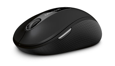 Microsoft Wireless Mobile Mouse 4000 - Bluetrack