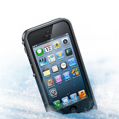 LifeProof iPhone 5/5S Case Fre