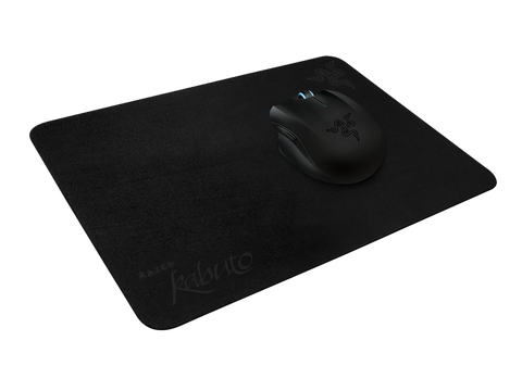 Razer Kabuto - Ultra-thin Gaming Mouse Mat