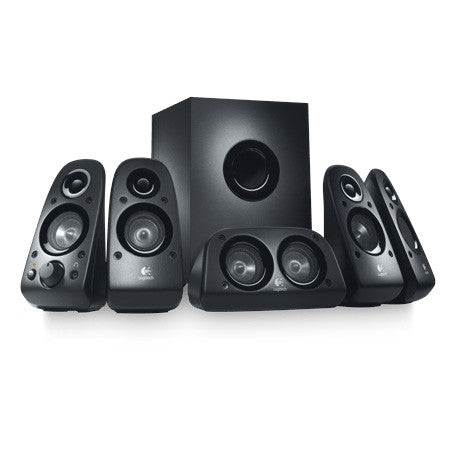 Logitech Z506 Surround Speakers 5.1