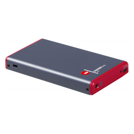 CRU ToughTech Secure m3, USB 3.0, Enclosure Only
