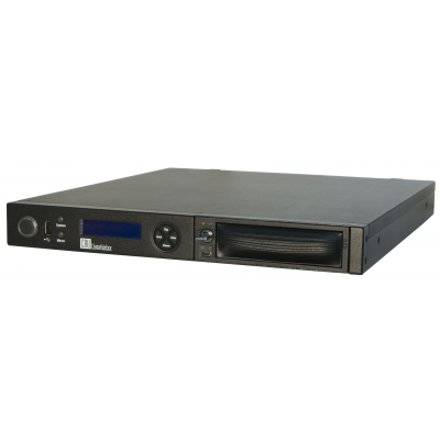 CRU DataHarbor with DP10 Secure bay, 2TB internal