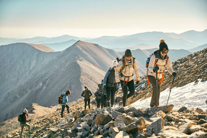Climbing a 14er: 5 Lessons to Remember