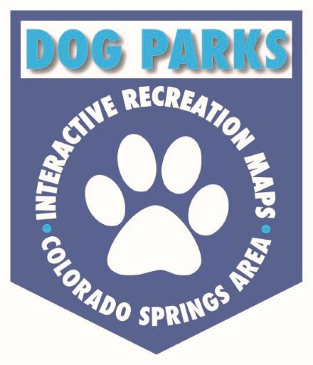 NEW - Interactive Recreation Maps for the Colorado Springs Area
