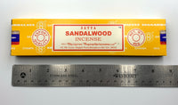 Sandalwood Satya Sai Baba Indian Style Incense