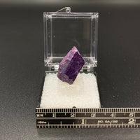 Sugilite #3 Thumbnail Specimen (The Wessels, South Africa)