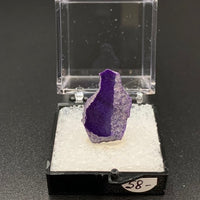 Sugilite #4 Thumbnail Specimen (The Wessels, South Africa)