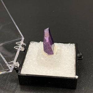 Sugilite #5 Thumbnail Specimen (The Wessels, South Africa)