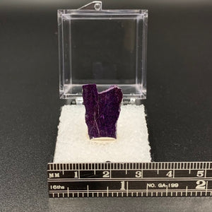 Sugilite #9 Thumbnail Specimen (The Wessels, South Africa)