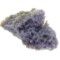 Grape Agate Chalcedony Stalactite Sections Crystals Cabinet Unpolished Crystal Cluster Indonesia