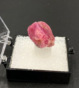 Spinel Pinkish-Red #12 (Mahenge, Tanzania)