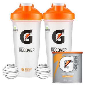 Shaker Bottle Buddy Pack