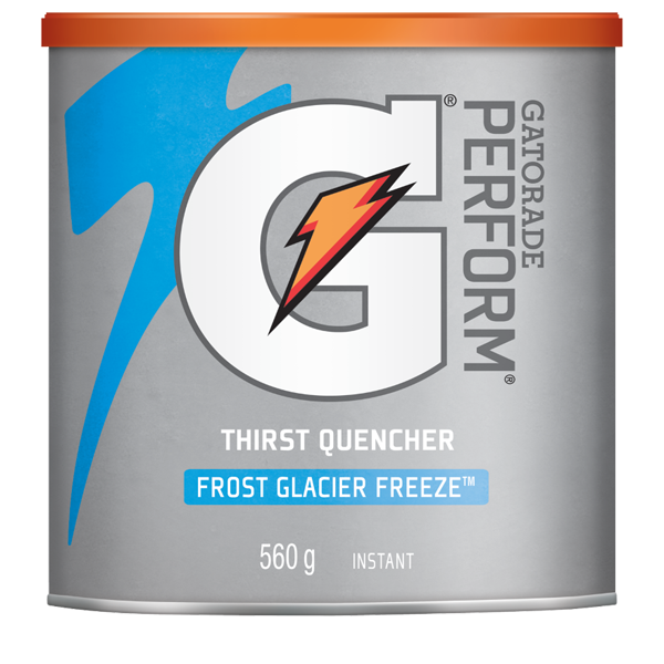 Frost Glacier Freeze Powder
