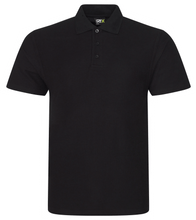 Load image into Gallery viewer, Pro RTX Polo RX101 Gazelle Sports UK Yes XS Black