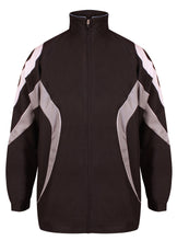 Load image into Gallery viewer, Rio Jacket Gazelle Sports UK Yes XS Col C) BLACK
