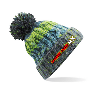 Leisure Lakes Bobble Hat Leisure Lakes Gazelle Sports UK