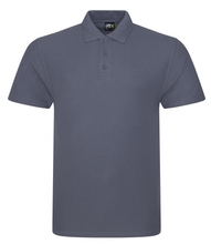 Load image into Gallery viewer, Pro RTX Polo RX101 Gazelle Sports UK Yes XS Grey