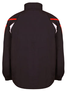 Teamstar Track Jacket Gazelle Sports UK Yes XS Col B) Navy/White/Red