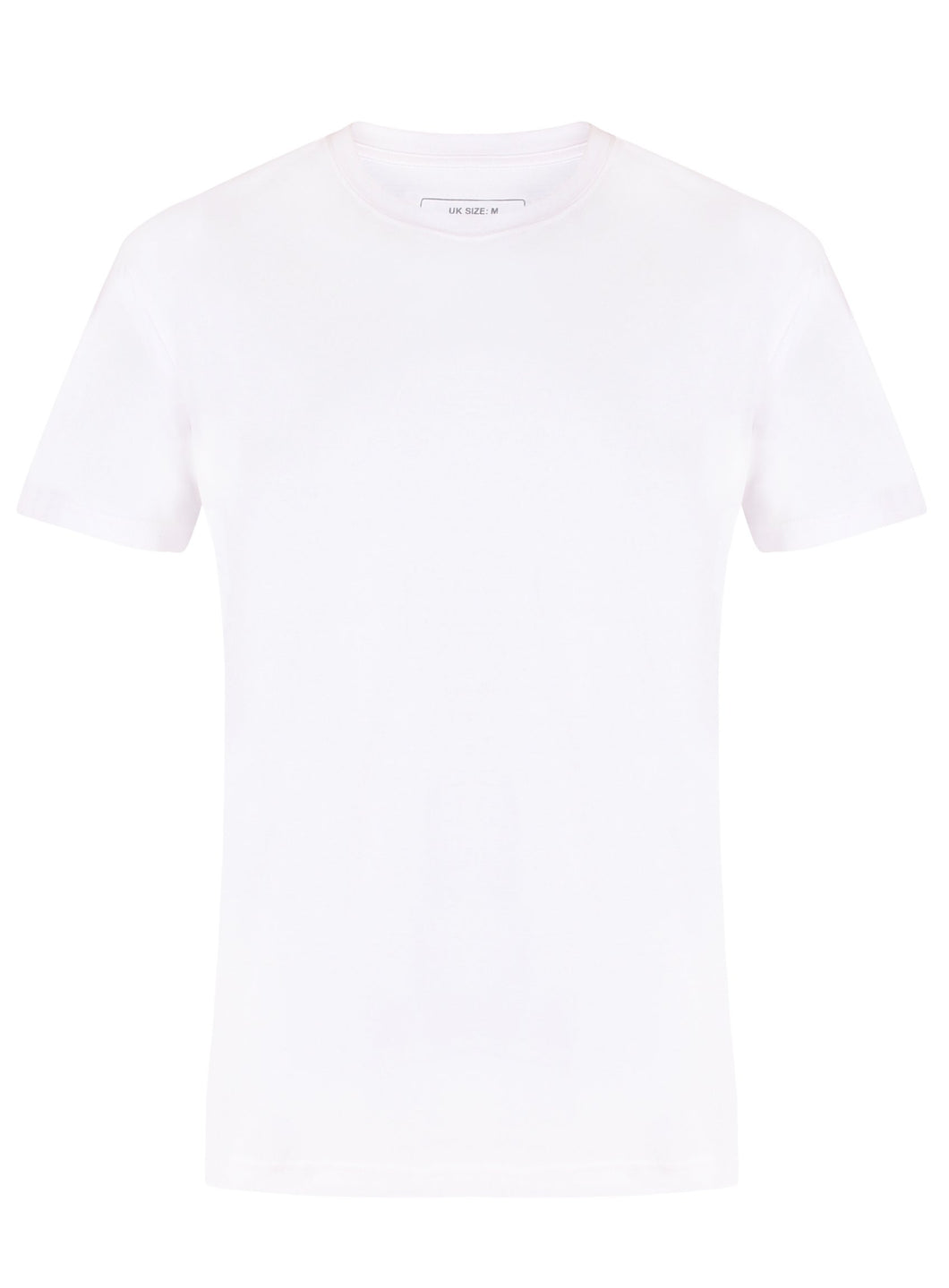 Premium T - Shirts Gazelle Sports UK Yes XS White