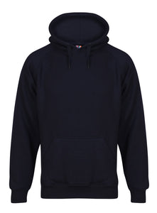Jake Hoody Gazelle Sports UK Yes XS Navy