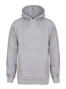 Jake Hoody Gazelle Sports UK Yes XS Grey