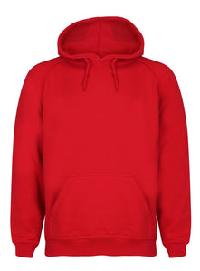 Jake Hoody Gazelle Sports UK Yes XS Red