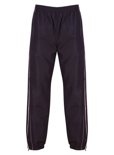 Teamstar Track Pants Bottoms Gazelle Sports UK