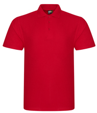 Load image into Gallery viewer, Pro RTX Polo RX101 Gazelle Sports UK Yes XS Red