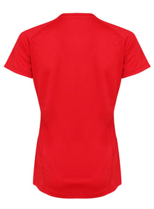 Womens Running Top Gazelle Sports UK