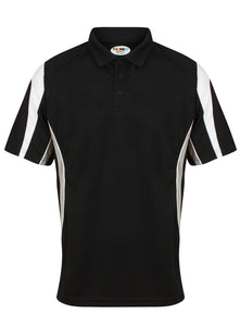 Rio Polo Gazelle Sports UK Yes XS Col C) Black/ Silver/ White